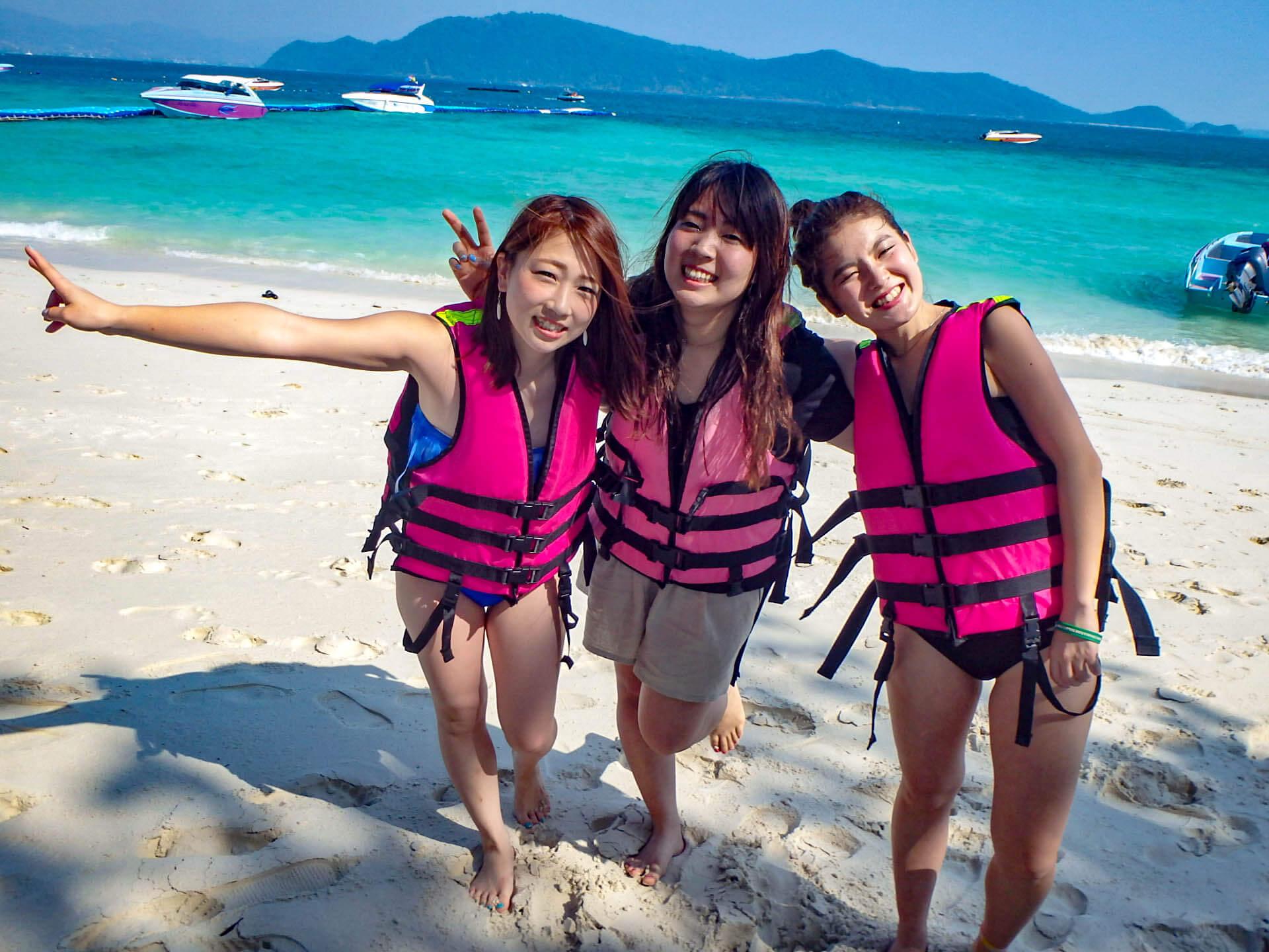 これでばっちり!宮古島の体験ダイビングショップ選び7つの注意点
